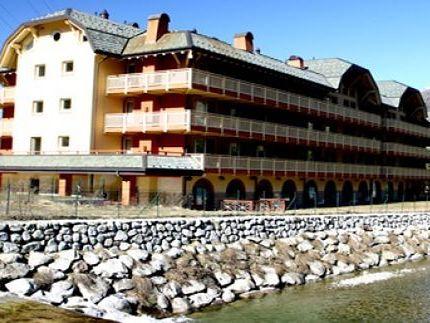Club Ponte Di Legno