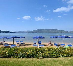 Corte Rosada Resort  Spa