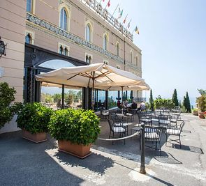 Excelsior Palace - Taormina