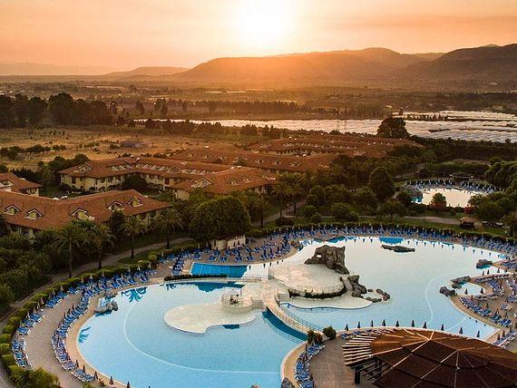 Garden Resort Calabria (ex Rocca Nettuno Garden)