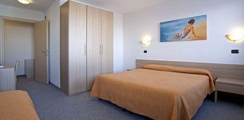 pokój, apartament