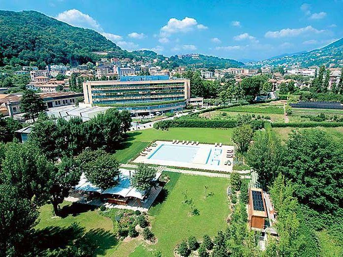 Grand di Como