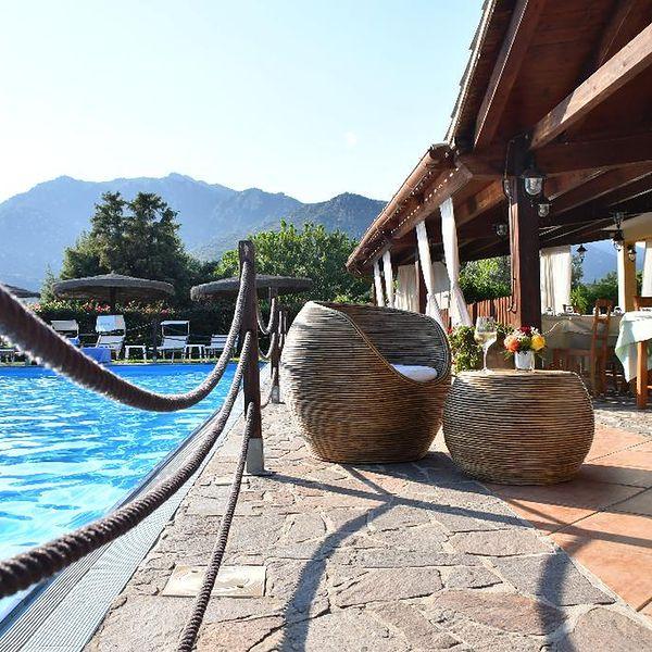 iH Villasimius Le Zagare Resort