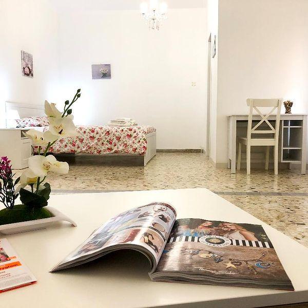 Maison Ortigia