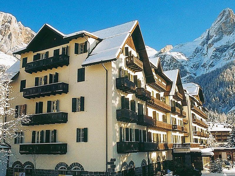 Majestic Dolomiti