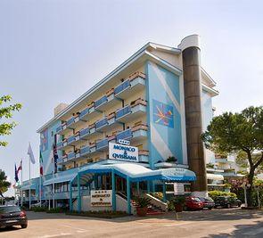 Hotel Monaco  Quisisana