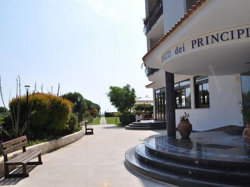 Parco dei Principi (Capaccio)