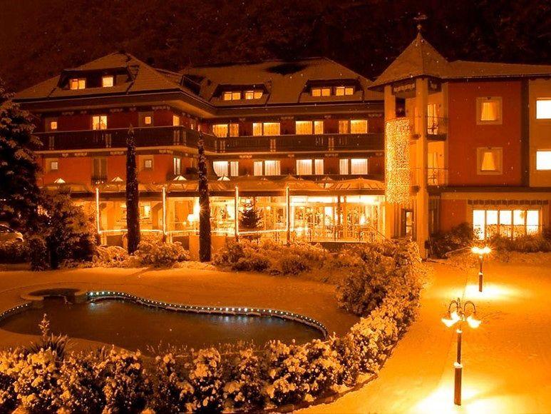 Parkhotel Werth