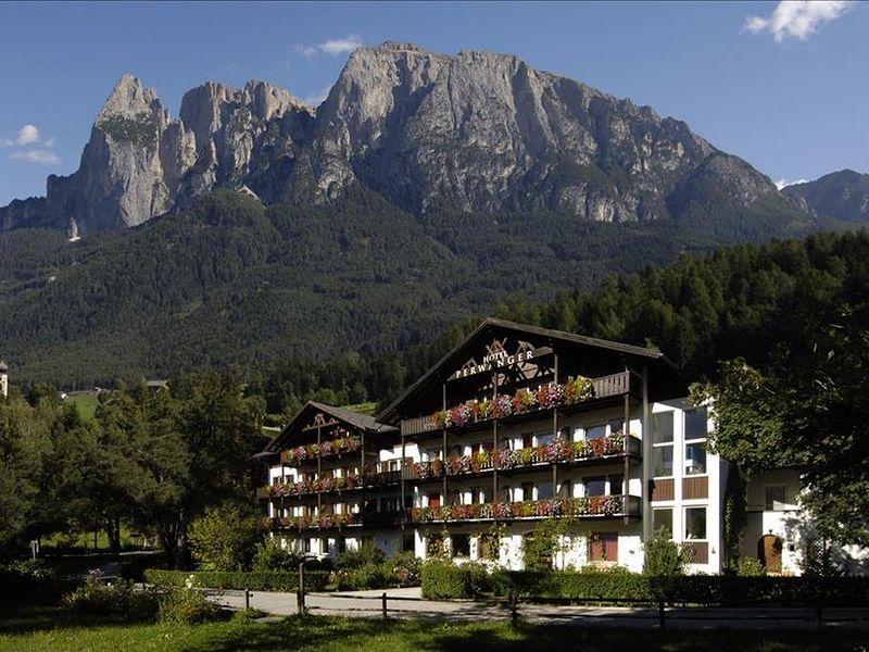 Perwanger Hotel & Apartamenty