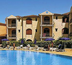 Hotel Club Esse Posada Beach Resort