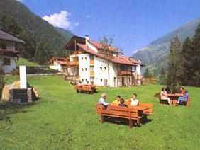 Residence Palla Bianca