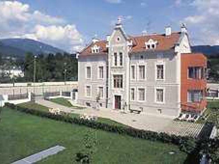 Residence Villa Santer