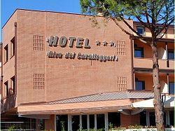 Riva Dei Cavalleggeri