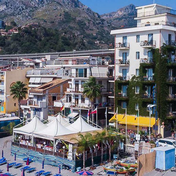 Grand Hotel San Pietro (Taormina)
