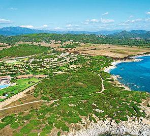 Blu Sant Elmo Beach