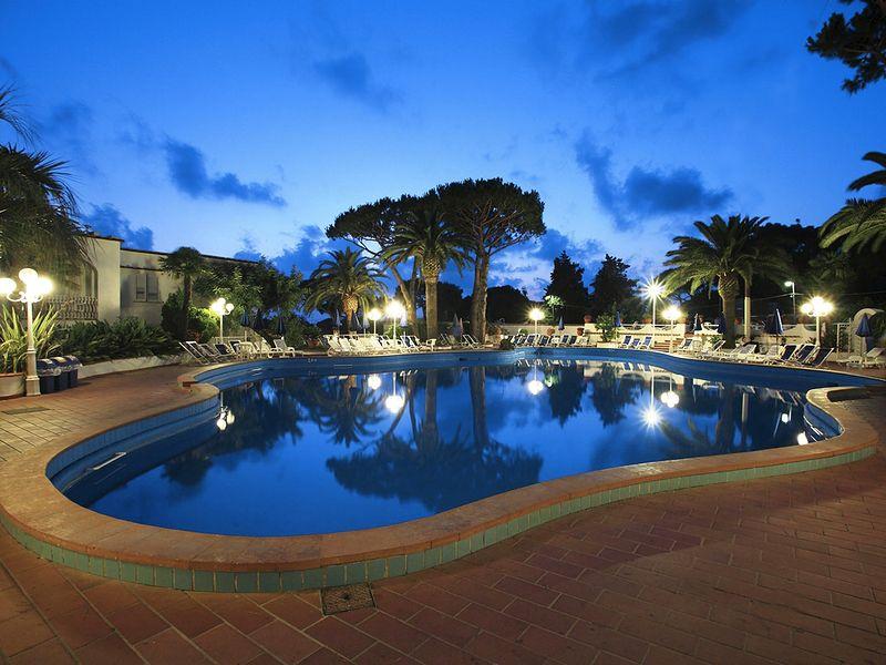 Terme Park Imperial Spa Wellness