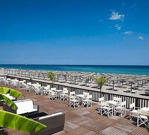 Naxos Beach Sicilia (ex Atahotel Naxos Beach)