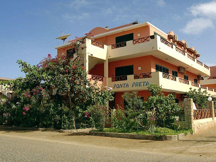 Aparthotel Ponta Preta