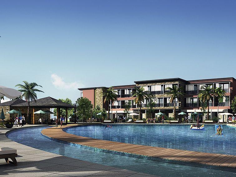 Hilton Sal Cabo Verde