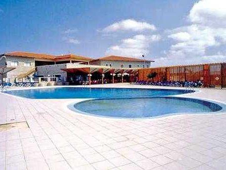 Oasis Atlantico Novorizonte