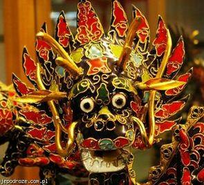 Chiny- Kultura i Historia