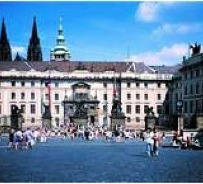 Praga - czeskie impresje