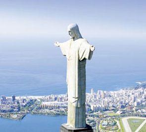 Brazylia i Argentyna (Urugwaj dla chętnych)