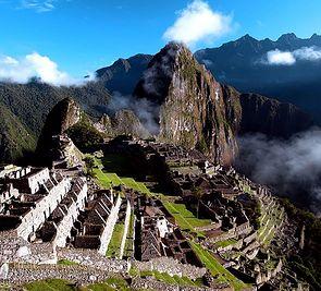 Chile, Boliwia, Peru - Na szlaku piękna