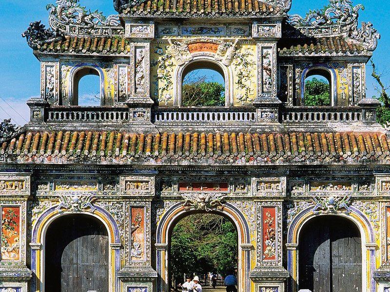 Bajeczny Wietnam