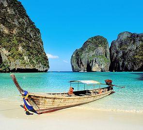 7+7: Tajlandia - Baśniowa Tajlandia