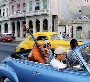 7+7: Buenos dias Cuba!