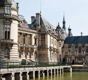 Dolina Loary - z wizytą u królów Francji