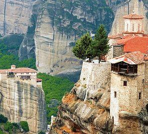 7+7: Dookoła Grecji