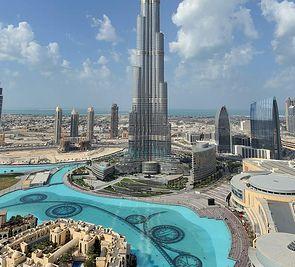 Dubaj i Abu Zabi - Orientalna Wizja