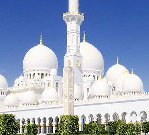 7+7: Egzotyka Light - Emiraty Arabskie (ex Dubaj jest Naj)
