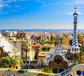 7+7: E Viva Espana! - Zwiedzanie i Wypoczynek