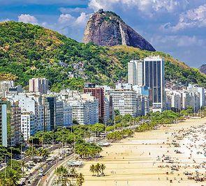 Egzotyka Light - Rio de Janeiro