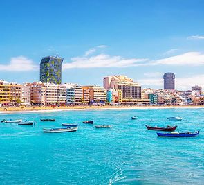 Gran Canaria - Aktywnie