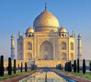 Indie - Złoty Trójkąt i Bollywood