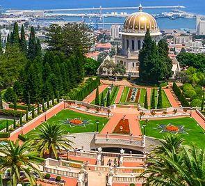 7+7: Izrael nie tylko dla pielgrzymów