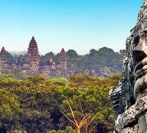 Kambodża i Tajlandia - Poszukiwacze Zaginionych Świątyń