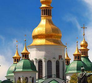 Odessa - Kijów - Lwów - Trzy stolice Ukrainy