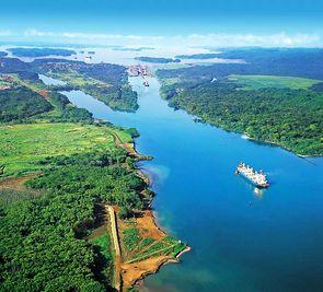 Panama, Kostaryka i Nikaragua - morze lasów, lawa