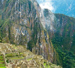 Peru - Boliwia