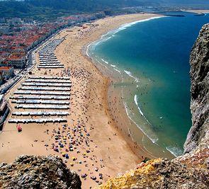 Portugalia od deski do deski