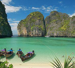 7+7: Tajlandia i Kambodża - Z dala od wydeptanych ścieżek