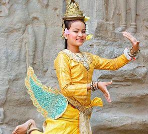 7+7: Tajlandia - Kambodża - Wietnam