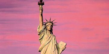 USA - Oto Ameryka