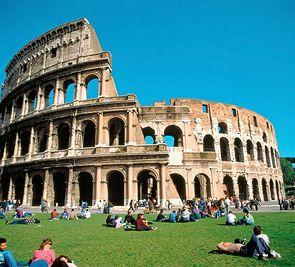 Włochy klasyczne dla wygodnych