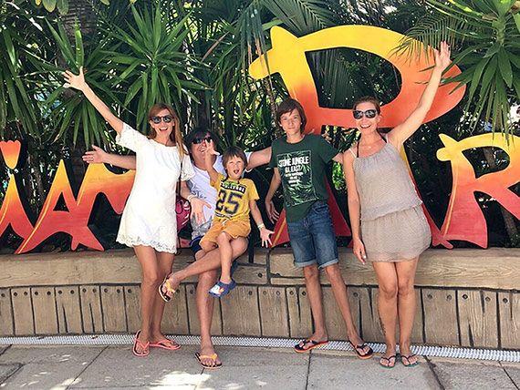 Park wodny Siam Park